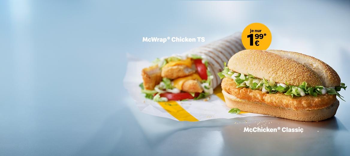 So schmeckt nur McDonald's